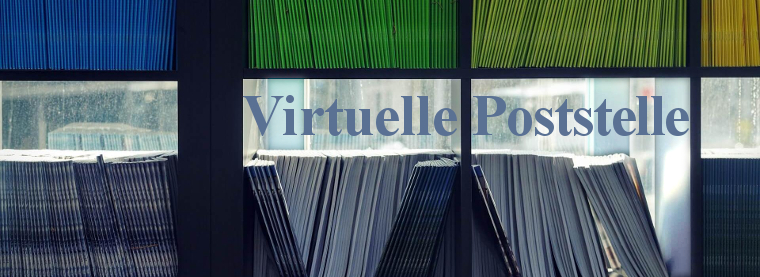 Logo der Virtuellen Poststelle Landkreis Ludwigsburg